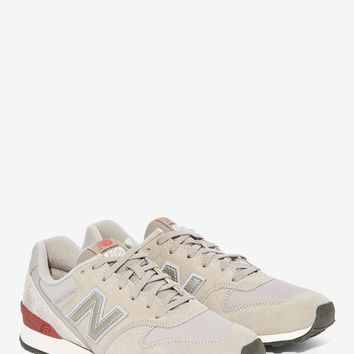 New Balance 696 Capsule Suede Sneaker