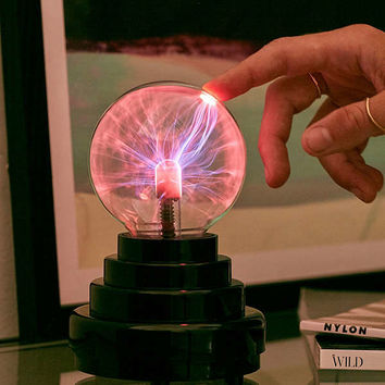 Ionosphere Electromagnetic Wave Generator Lamp | Urban Outfitters