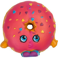 Ucc Distributing BBSHOPSQUI Shopkins 3 in. Figure Squishie Balls Assorted