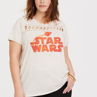 Her Universe Star Wars Ringer Tee