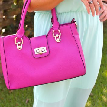 Allison Ann Bag  - Bags
