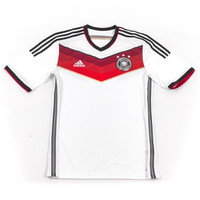 ADIDAS FIFA WORLD CUP HOME JERSEY - GERMANY