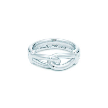 Tiffany & Co. - Paloma Picasso®:Knot Ring