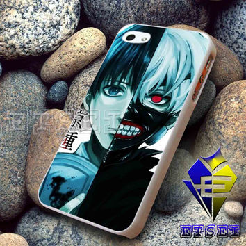 Tokyo Ghoul Kaneki Ken 4 204 For iPhone Case Samsung Galaxy Case Ipad Case Ipod Case
