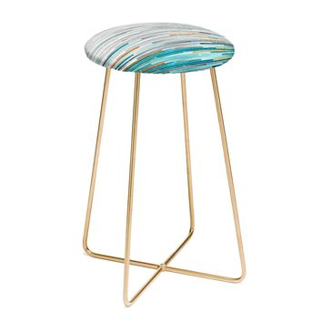 AUGUST Counter Stool by Iveta Abolina