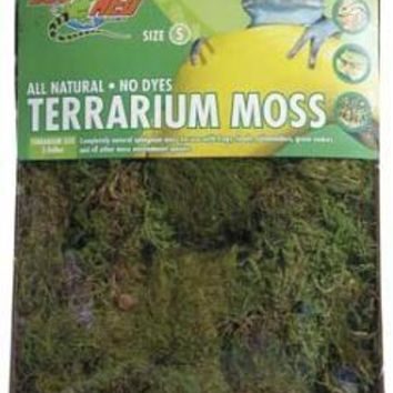 ZooMed Terrarium Moss 5 Gallon