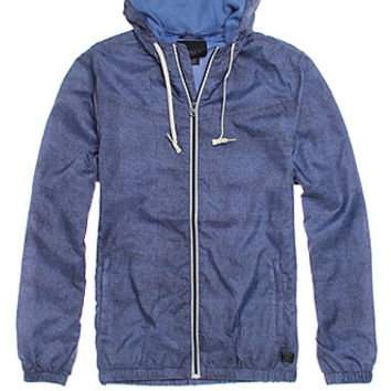 O'Neill Capitola Windbreaker Jacket at PacSun.com