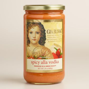 Gia Russa Spicy Vodka Sauce - World Market