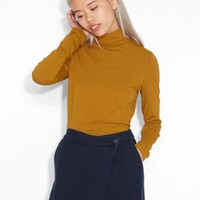 Monki | View all new | Polo neck top