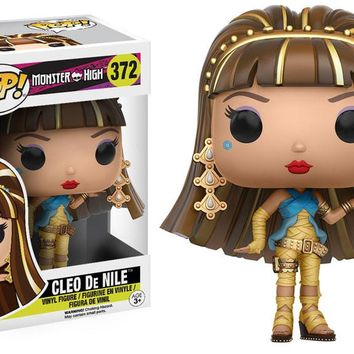 Cleo De Nile Funko Pop! Monster High