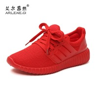 2018 Hot Sale Sports Shoes Woman Tennis Shoes for Outdoor Summer Sneakers Women Athletic Walking Jogging Trainer Zapatilla Mujer