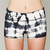 Free People  FP Movement Tie Dye Short at Free People Clothing Boutique