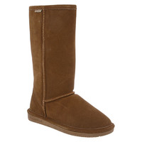 "Womens Emma 12"" Boot by BEARPAW in color 220-Hickory"