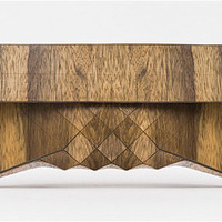 Tesler+ Mendelovitch | Wood You? | DesignBreak