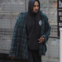 2016 New Winter  Anti Social Social Club Assc Hoodies Men's Brand Clothing  Hip Hop Kanye West High Quality Jacket