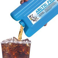 SNEAKY ICE PACK FLASK
