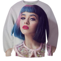 Melanie Martinez Sweat Shirt