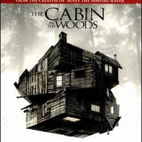 Cabin In The Woods - Widescreen Subtitle AC3 Dolby - DVD