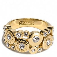 Shop Designer Jewelry: Rings, Bracelets, Necklaces and More at Coach