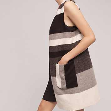 Ranche Striped Vest