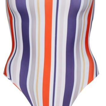 Cami & Jax - Sarah One Piece | Nautical Stripe