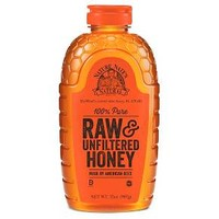 Nature Nate's® Raw Unfiltered Honey - 32oz