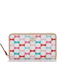kate spade | abstract signature bow lacey