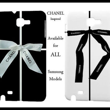 Samsung Case-Chanel Samsung Cover-Chanel Samsung Case-Chanel Samsung-Samsung Galaxy S3, Samsung Galaxy Note,Samsung S2,Samsung Galaxy Nexus