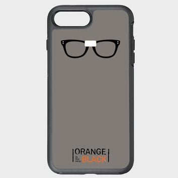Custom iPhone Case Alex Vause Glasses Swn