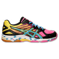 Women's Asics GEL-Flashpoint 2 Volleyball Shoes
