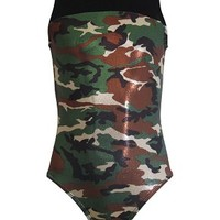 camo/leotard - Google Search