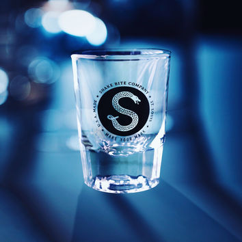 Shot Glass - Set of Two