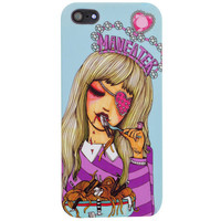 Maneater iPhone 5/5S Case