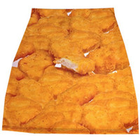 CHICKEN NUGGETS SKIRT - PREORDER