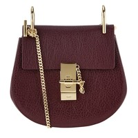 Chloé Small Drew Shoulder Bag | Harrods
