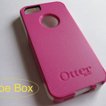 OTTERBOX iphone 5 case, case cover iphone 5s otterbox ,iphone 5 otterbox case,otterbox iPhone 5,gift,pink otterbox case