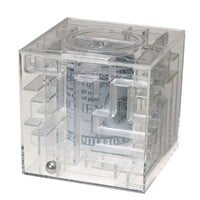 Money Maze Bank (Discontinued by manufacturer)
