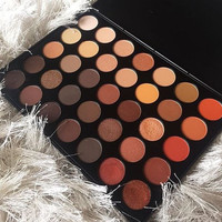 Morphe 350 Palette Eye Shadow
