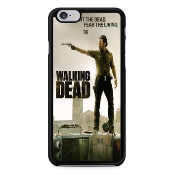The Walking Dead iPhone 6/6s Case