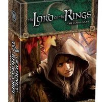 The Lord of the Rings Card Game: A Journey to Rhosgobel Adve