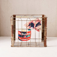 Wire Storage Basket | Urban Outfitters