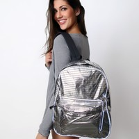 Electro Light up Backpack