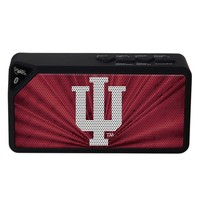 Indiana Hoosiers BX-100 Bluetooth Speaker