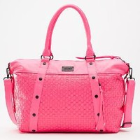 Product: Crushed Large Fashion Bag