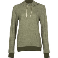Volcom Oh Knit Pullover Hoodie - Women's