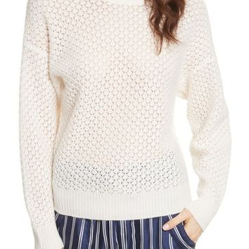 Joie Vedis Wool & Cashmere Sweater | Nordstrom
