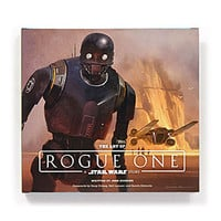 The Art of Rogue One: A Star Wars Story with Signed Bookplates