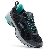 FILA Overstitch 8 Women's Trail Running Shoes