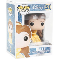 Funko Disney Beauty And The Beast Pop! Belle Vinyl Figure