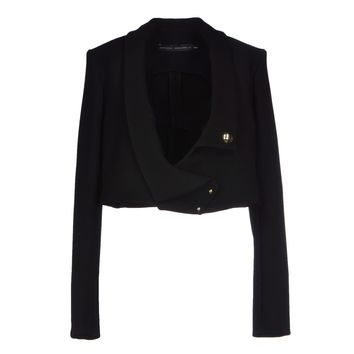 Anthony Vaccarello Blazer